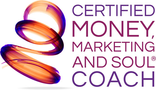 Certified Money Marketing Soul Coach