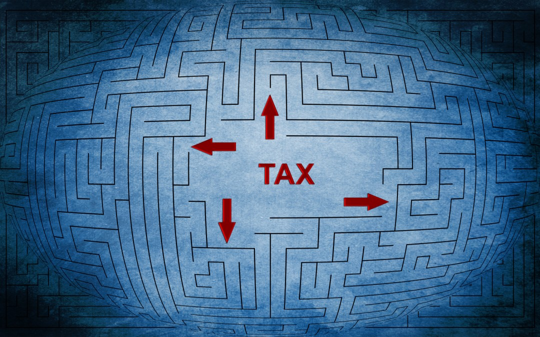 10 Ways to Reduce Your Tax Risk as an Entrepreneur