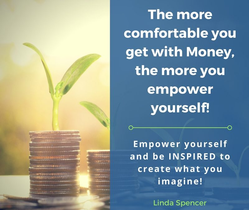 Getting Comfortable with Money